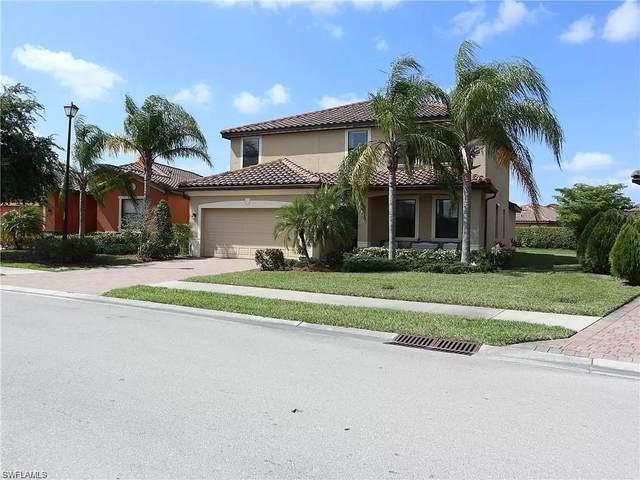 9354 Via San Giovani Street, Fort Myers, FL 33905 (MLS #221072936) :: Clausen Properties, Inc.