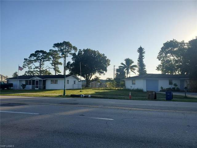 1418 & 1420 Homestead Road N, Lehigh Acres, FL 33936 (MLS #221072953) :: Realty One Group Connections