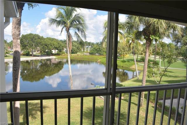 14991 Rivers Edge Court #244, Fort Myers, FL 33908 (MLS #221072972) :: Realty One Group Connections