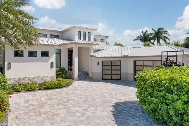 3935 SE 21st Place, Cape Coral, FL 33904 (MLS #221072987) :: Clausen Properties, Inc.
