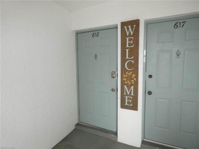 13311 Greengate Boulevard #618, Fort Myers, FL 33919 (MLS #221072990) :: MVP Realty and Associates LLC