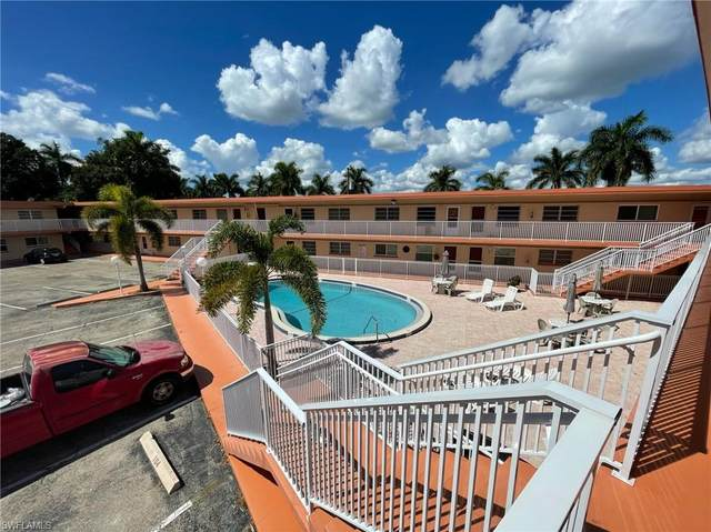 2590 1st Street #202, Fort Myers, FL 33901 (MLS #221073012) :: #1 Real Estate Services
