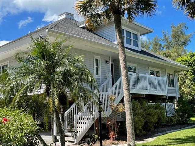 2138 Egret Circle, Sanibel, FL 33957 (MLS #221073047) :: Sun and Sand Team