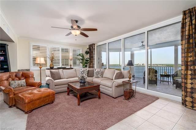 2090 W 1st Street E1205, Fort Myers, FL 33901 (#221073083) :: Southwest Florida R.E. Group Inc