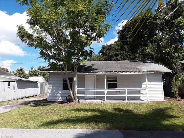 30 Cypress Street, North Fort Myers, FL 33903 (#221073092) :: Southwest Florida R.E. Group Inc