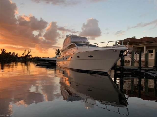 1810 SE 45th Street, Cape Coral, FL 33904 (MLS #221073105) :: Sun and Sand Team