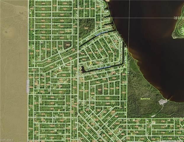12339 Albrecht Terrace, Port Charlotte, FL 33981 (MLS #221073107) :: Realty Group Of Southwest Florida