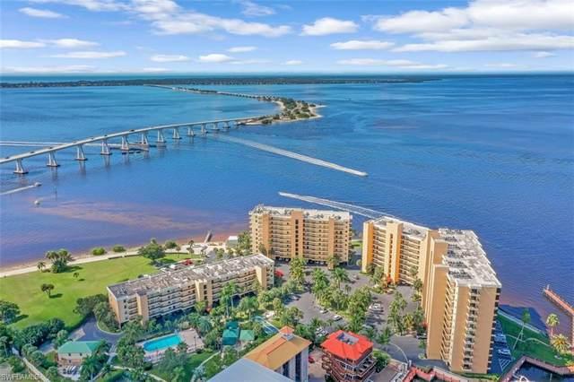 15021 Punta Rassa Road #501, Fort Myers, FL 33908 (#221073108) :: Southwest Florida R.E. Group Inc