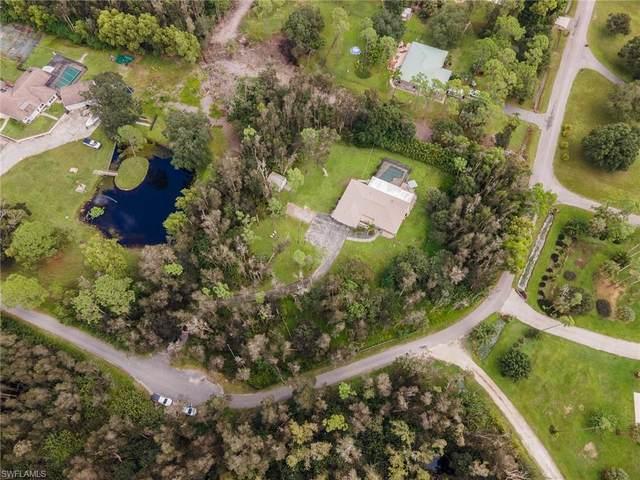 15811 Glendale Lane, Fort Myers, FL 33912 (#221073124) :: Jason Schiering, PA