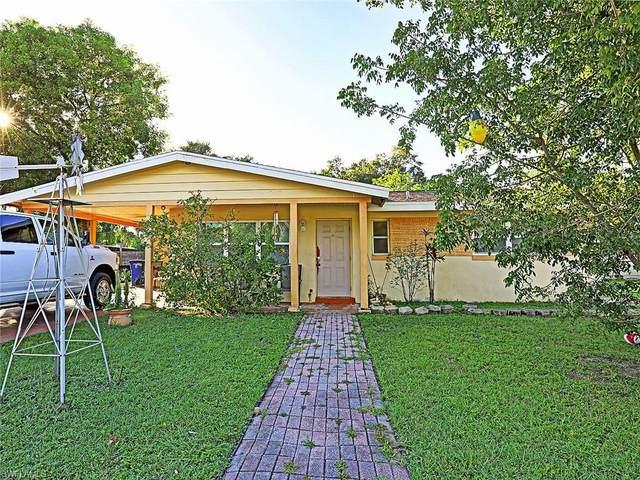 4509 Kilmer Court, North Fort Myers, FL 33903 (MLS #221073139) :: #1 Real Estate Services