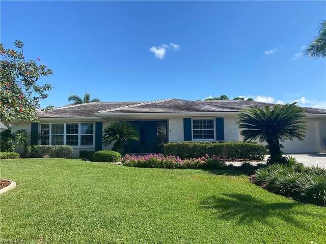 957 Wittman Drive, Fort Myers, FL 33919 (MLS #221073141) :: Team Swanbeck