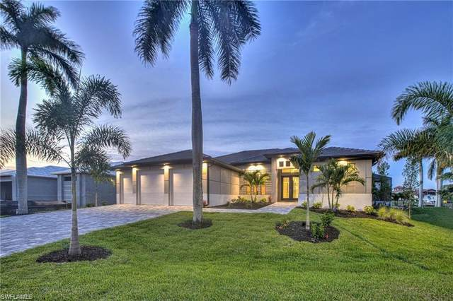 154 SW 49th Street, Cape Coral, FL 33914 (MLS #221073148) :: Domain Realty