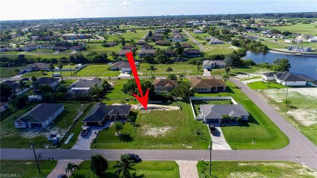 1306 SW Embers Terrace, Cape Coral, FL 33991 (MLS #221073166) :: MVP Realty and Associates LLC