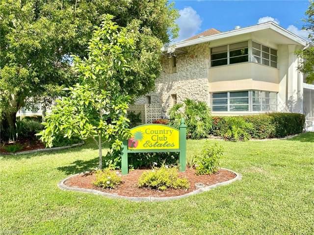 403 SE 43rd Terrace #2, Cape Coral, FL 33904 (#221073167) :: Southwest Florida R.E. Group Inc
