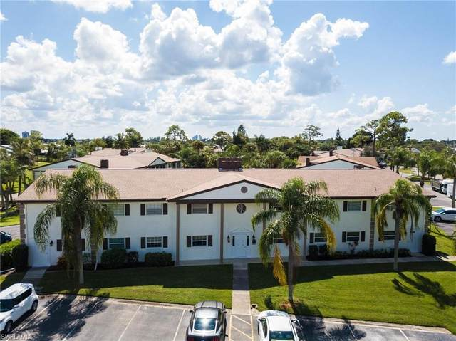 7055 New Post Drive #1, North Fort Myers, FL 33917 (#221073171) :: Southwest Florida R.E. Group Inc
