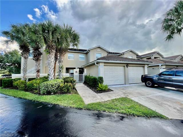12090 Summergate Circle #202, Fort Myers, FL 33913 (MLS #221073198) :: #1 Real Estate Services