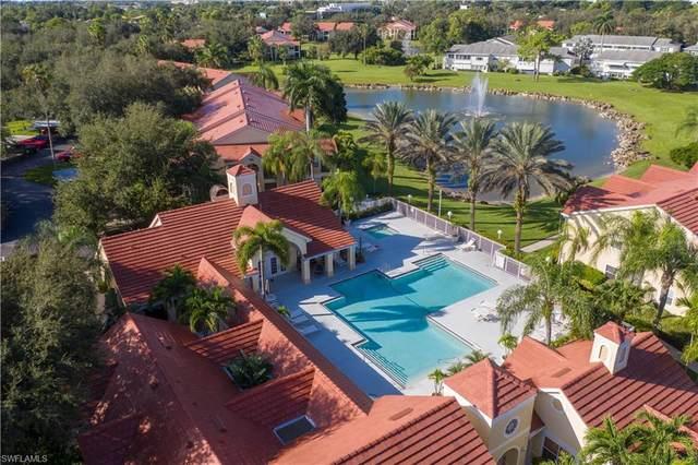 12630 Equestrian Circle #1814, Fort Myers, FL 33907 (MLS #221073207) :: Florida Homestar Team