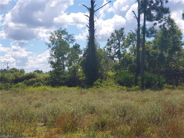 1242 Edelweiss Street E, Lehigh Acres, FL 33974 (MLS #221073221) :: #1 Real Estate Services