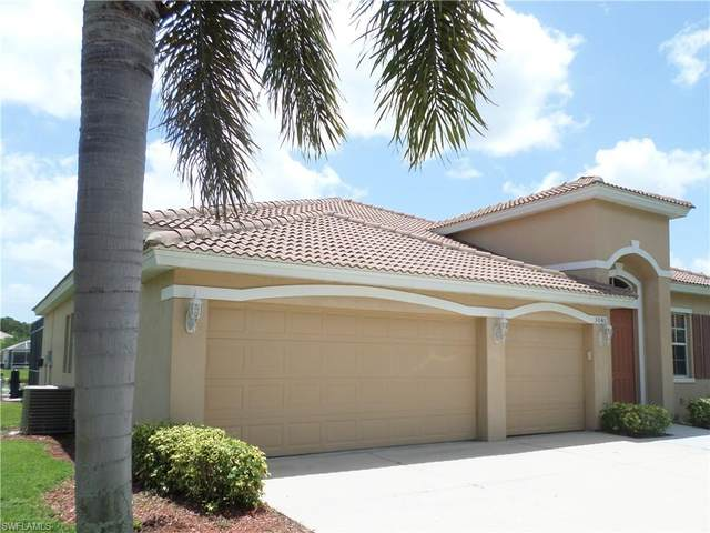 3041 Lake Manatee Court, Cape Coral, FL 33909 (#221073231) :: MVP Realty