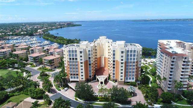 14270 Royal Harbour Court #822, Fort Myers, FL 33908 (MLS #221073236) :: Domain Realty