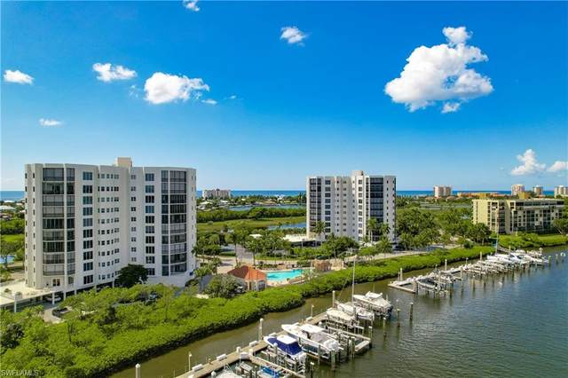 4191 Bay Beach Lane #234, Fort Myers Beach, FL 33931 (MLS #221073237) :: Waterfront Realty Group, INC.
