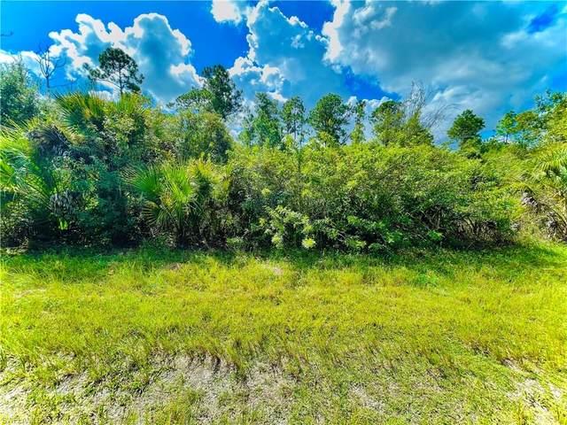 1244 Ramee Street E, Lehigh Acres, FL 33974 (MLS #221073239) :: MVP Realty and Associates LLC