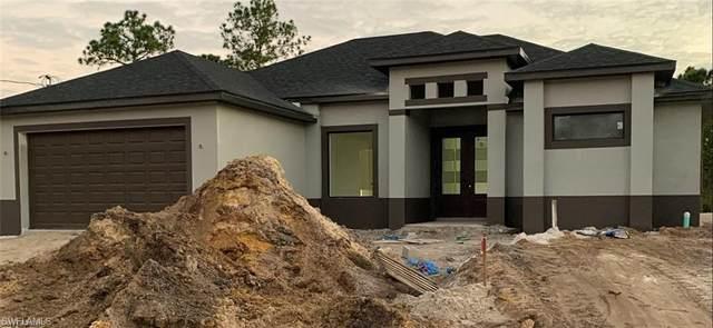 1506 W 9th Street, Lehigh Acres, FL 33972 (MLS #221073247) :: Medway Realty