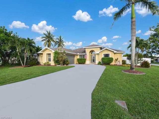 3349 SE 10th Place, Cape Coral, FL 33904 (#221073248) :: Southwest Florida R.E. Group Inc
