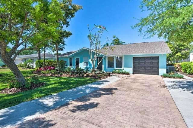 27218 Barefoot Lane, Bonita Springs, FL 34135 (MLS #221073267) :: Florida Homestar Team