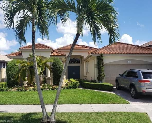673 NW 129th Court, Miami, FL 33182 (MLS #221073269) :: Clausen Properties, Inc.