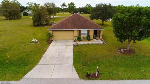 25453 Bandito Court, Punta Gorda, FL 33955 (MLS #221073285) :: Realty Group Of Southwest Florida
