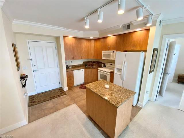 2825 Palm Beach Boulevard #405, Fort Myers, FL 33916 (MLS #221073324) :: #1 Real Estate Services
