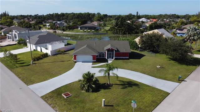 1804 SW 8th Place, Cape Coral, FL 33991 (MLS #221073336) :: #1 Real Estate Services