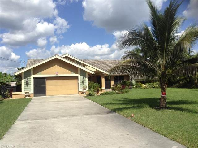 1445 Scenic Street, Lehigh Acres, FL 33936 (MLS #221073352) :: Domain Realty