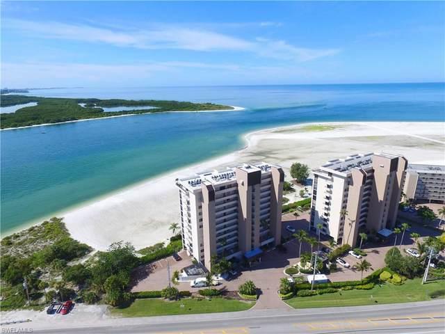 8400 Estero Boulevard #204, Fort Myers Beach, FL 33931 (#221073382) :: Southwest Florida R.E. Group Inc