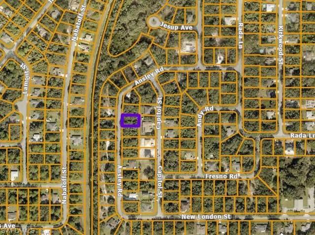 Ansley Road, North Port, FL 34288 (MLS #221073398) :: Medway Realty