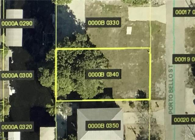 16151 Porto Bello Street, Bokeelia, FL 33922 (MLS #221073405) :: #1 Real Estate Services