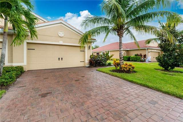 4174 Dutchess Park Road, Fort Myers, FL 33916 (MLS #221073409) :: Realty Group Of Southwest Florida