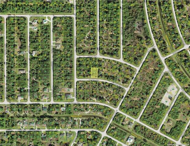 12100 Lenglen Avenue, Port Charlotte, FL 33981 (MLS #221073416) :: #1 Real Estate Services