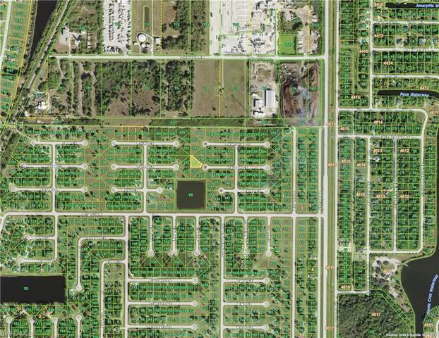 2 Tarpon Court, Placida, FL 33946 (MLS #221073419) :: #1 Real Estate Services