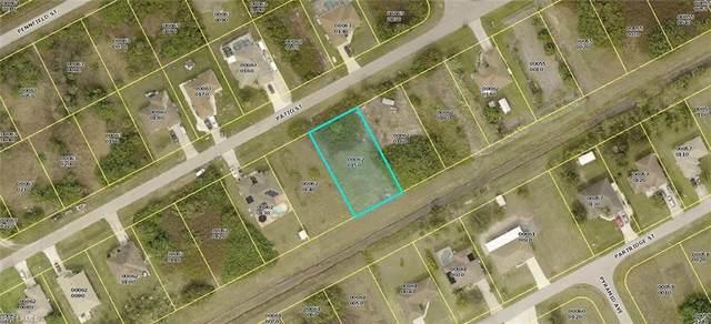 156 Patio Street, Lehigh Acres, FL 33974 (MLS #221073451) :: Domain Realty