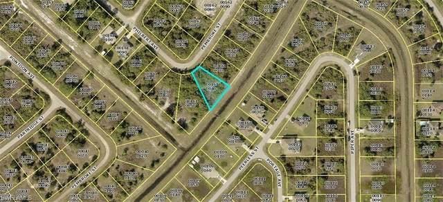 332 Pembroke Street, Lehigh Acres, FL 33974 (MLS #221073453) :: Domain Realty