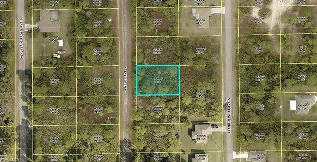 523 Genesee Avenue S, Lehigh Acres, FL 33974 (MLS #221073457) :: Medway Realty