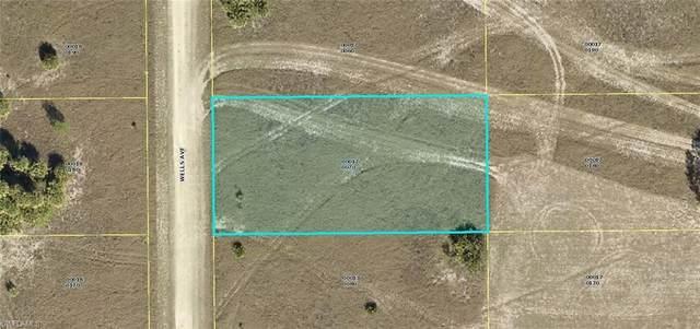 1710 Wells Avenue, Lehigh Acres, FL 33972 (MLS #221073474) :: Medway Realty
