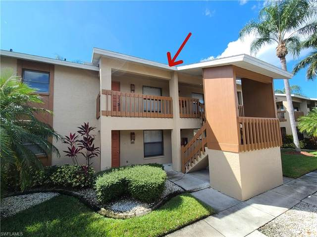 15370 Transit Court #109, North Fort Myers, FL 33917 (MLS #221073490) :: #1 Real Estate Services