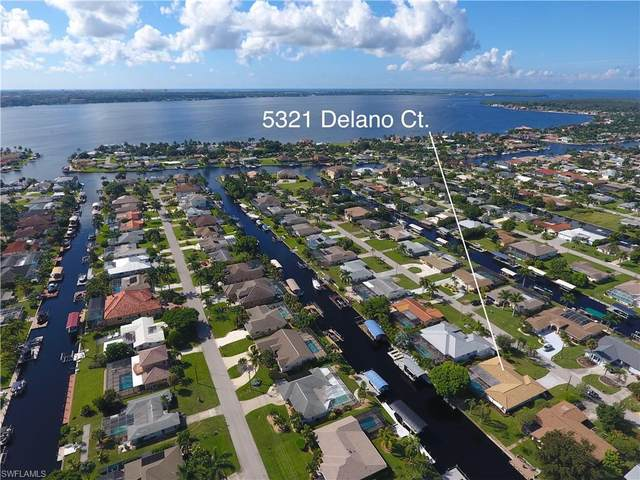 5321 Delano Court, Cape Coral, FL 33904 (MLS #221073495) :: Sun and Sand Team
