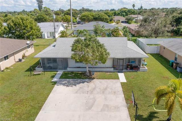 3729 SW Santa Barbara Place, Cape Coral, FL 33914 (MLS #221073499) :: Crimaldi and Associates, LLC