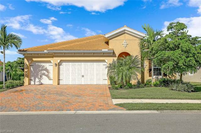 3001 Sunset Pointe Circle, Cape Coral, FL 33914 (MLS #221073506) :: Team Swanbeck
