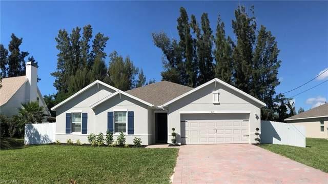 614 SW 19th Avenue, Cape Coral, FL 33991 (MLS #221073524) :: #1 Real Estate Services