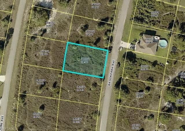 1248 Brookpark Avenue, Fort Myers, FL 33913 (MLS #221073540) :: Clausen Properties, Inc.